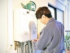 ガス機器修理・メンテナンススタッフ